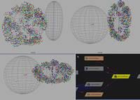 particleWrap for Maya 0.1.0 (maya plugin)