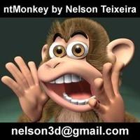 ntMonkey for Maya 1.0.0