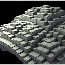 mmInstanceArray.mel for Maya 1.0.0 (maya script)