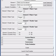 SmarDistance for Maya 1.0.0 (maya script)