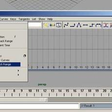 Sync Frame Playback Range for Maya 1.0.0 (maya plugin)