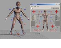 Creature for Maya 1.0.0