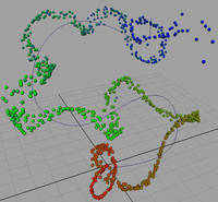 curveField for Maya 1.0.2 (maya plugin)