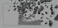 vmvInstanceObjects for Maya 1.0.2 (maya script)