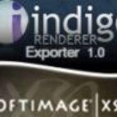 XSIndigo Exporter for Xsi 1.0.4