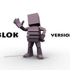 Blok for Maya 1.3.0