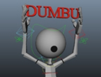 DUMBU for Maya 1.3.0