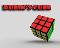 RUBIKS CUBE for Maya 1.0.0