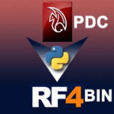 Maya pdc to RF bin 1.0.0