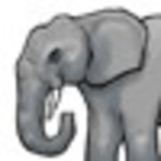 Elephant for Maya 0.0.0