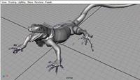 Skinner for Maya 1.0.0 (maya plugin)