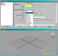 HUD Manager for Maya 1.0.0 (maya script)