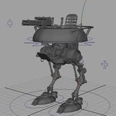 mecanic_rig for Maya 0.0.1