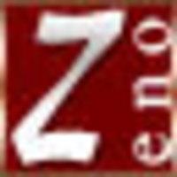 Zeno for Maya 0.8.1 (maya script)