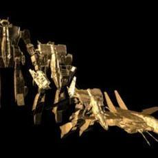 Transformers for Maya 0.0.1