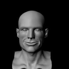 facial for Maya 1.0.0