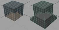 P3D solidify for Maya 1.5.3 (maya script)
