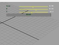hj camera pan and scan for Maya 0.1.1 (maya script)