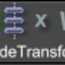 FadeTransform & ITransform for Shake 1.0.1 (shake plugin)