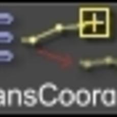 Transform Coordinates for Shake 1.0.0 (shake plugin)