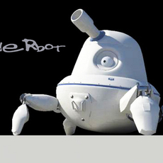 Spiderbot for Maya 1.0.0