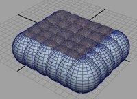 polyShrinkWrap for Maya 1.1.0 (maya plugin)