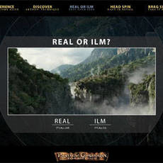 ILM pulls back the curtain on Pirates 2