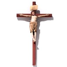 Crucifix 3D Model
