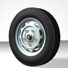 wheel-rim 3D Model