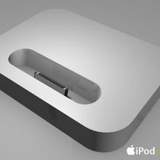 Ipod Mini Collection (1st generation) 3D Model