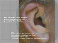 Realistic Human Ear, Build 30