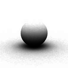 Easy Ambient Occlusion in Maya 2009
