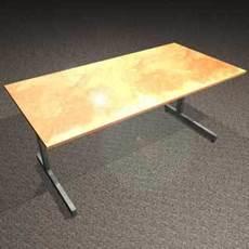 Office Desk (.VW11) 3D Model
