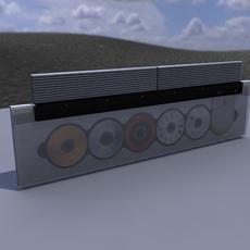 bang_olufsen_musica_low 3D Model