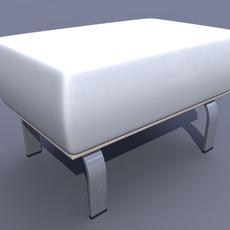 puff 3D Model