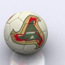 Adidas Ferenova 3D Model