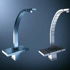 Tap 01 3D Model