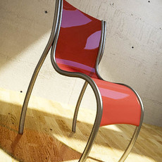 FPE Chair 3D Model