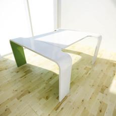 Table Twist 3D Model