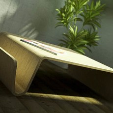 Scando Coffee Table 3D Model