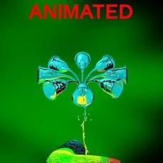 Infusoria Campanella umbellaria 3D Model