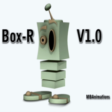 Box-R for Xsi 0.1.0