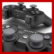 PS3 Controller - Dualshock 3 3D Model