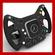 McLaren Steering Wheel Replica 3D Model