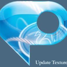 Update Texture for Maya 1.0.1 (maya script)