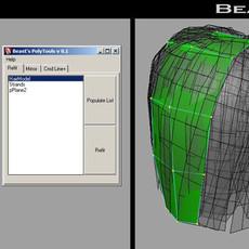 BeastTools for Maya 2.0.0 (maya script)