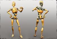 roboter for Maya 2.0.1