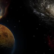 Outer Space for Maya 0.8.5