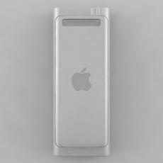 3rd Generation iPod Shuffle 3D Model