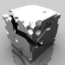 Ninja Fracture for Maya 5.2.0 (maya script)